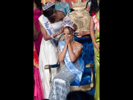 Miss Jamaica World Organizers Defend Pageant