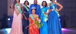 Precious Emezi Wins MAFP Pageant 2017