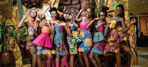 All Set For Miss Ghana 2017 Pageant