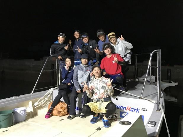 沖縄遠征2018 / Day.3