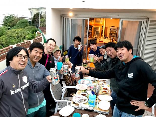 沖縄遠征2018 / Day.4 - 5