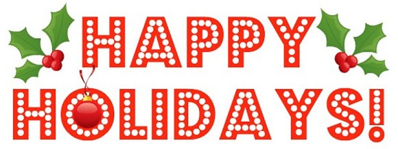 happy holidays holiday t giveaway clipart orenco massage studio rh orencomassage com happy holidays clipart png happy holiday clipart