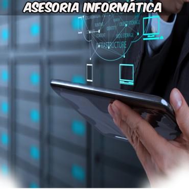 Asesoría informática