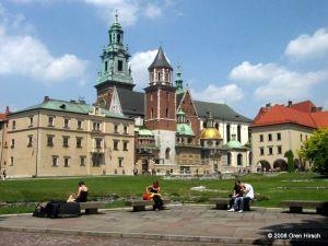 """""""Wawel"""
