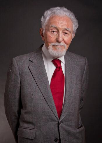 Norman Orentreich, MD, FACP