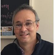 Warren Kruger