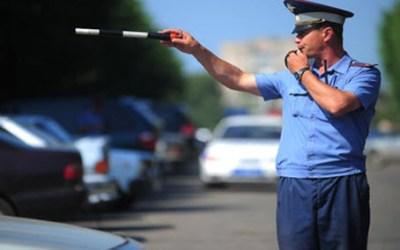 Основы законодательства в сфере дорожного движения (в т.ч. ПДД)