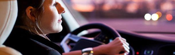Формирование и восстановление навыков вождения в Оренбургском УКК
