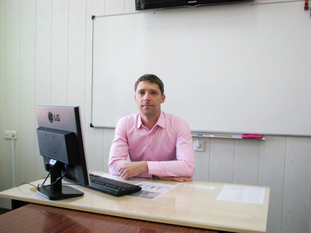 Васянин Евгений Александрович