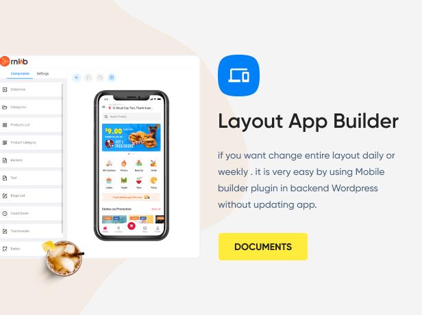 Mobile builder