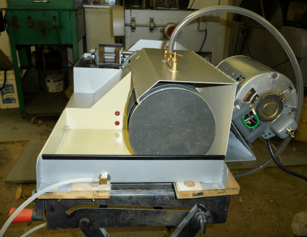 Refurbished  Rebuilt Lapidary Equipment for Sale