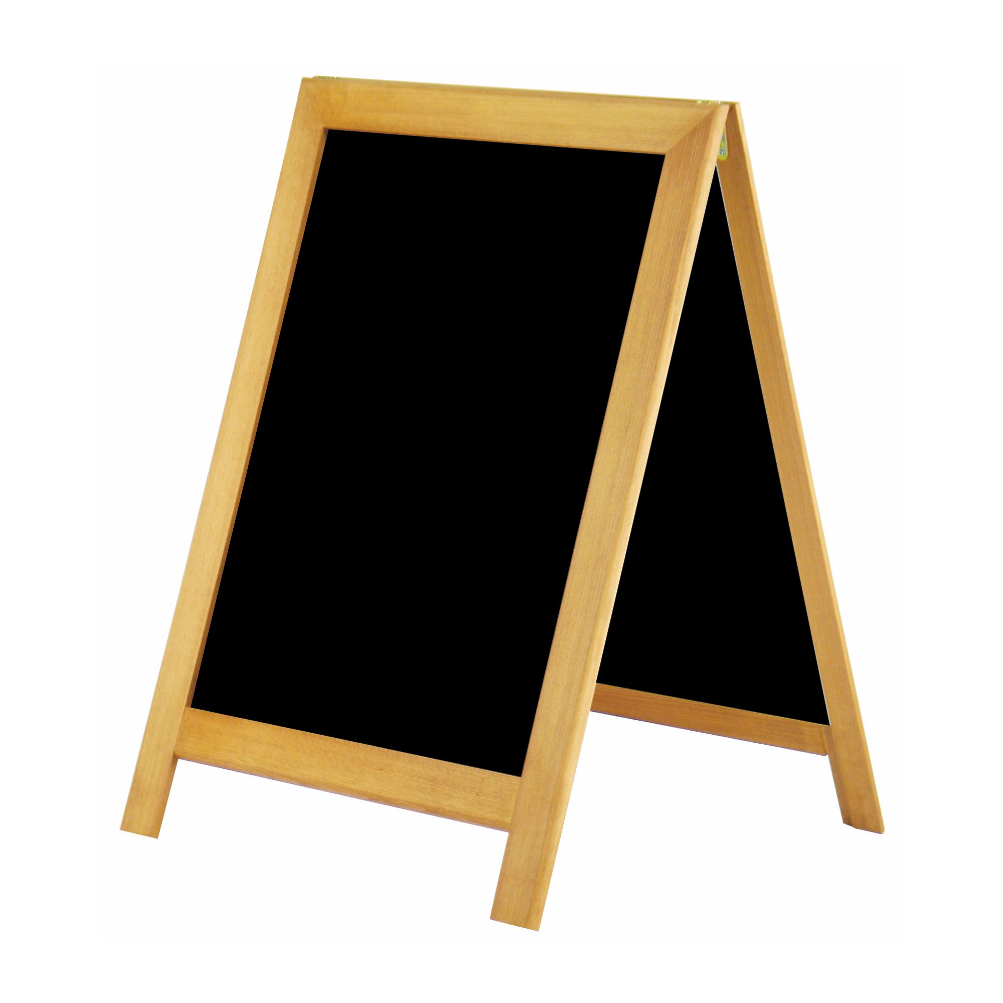 Chalk A Board  Ores Display Systems