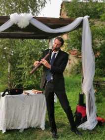 Live Session: Wedding