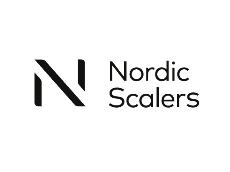 Nordic Scalers select Seven Companies for its 1st Edition