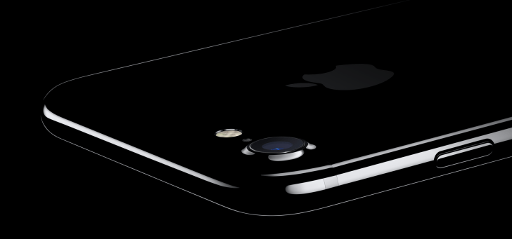 iphone 7-black