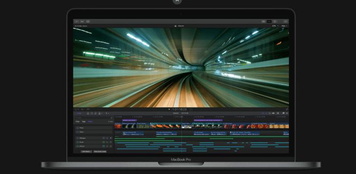 MacBook Pro 2016の15㌅のGPU搭載可能な「Radeon Pro 450/455/460」ってどうなの?って話。