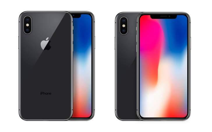 iPhoneXspaceglay