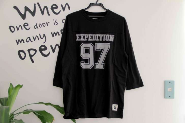 EXPEDITION Tシャツの画像