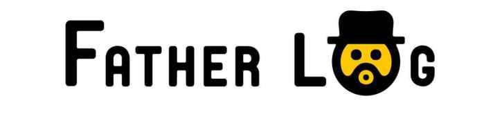 father-log-logo-image