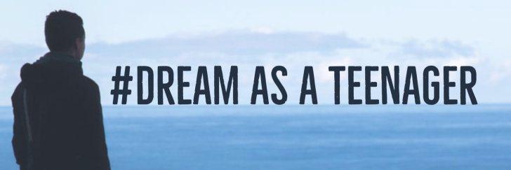 10代の頃の夢の見出し画像