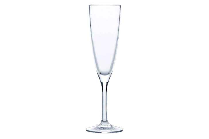 Toyo-Sasaki-glass-champagne-glass