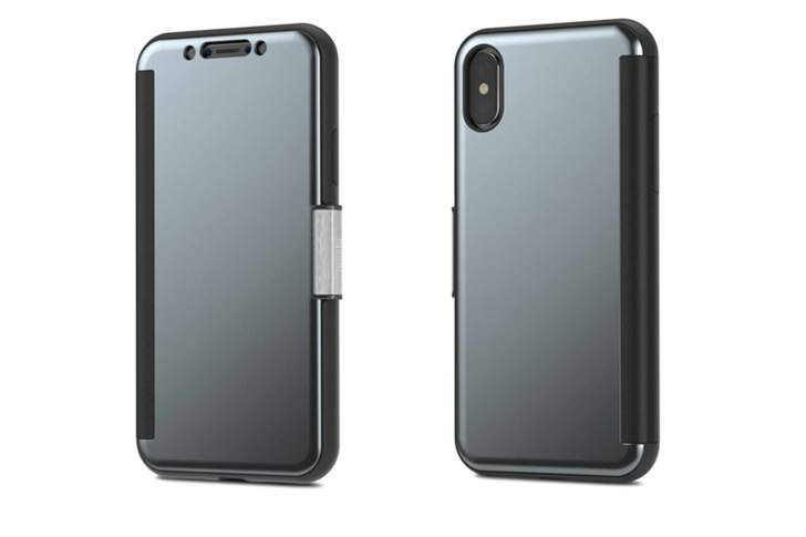 moshi StealthCover 本体 360度保護