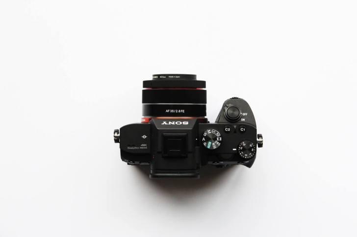 α7ⅢとSAMYANG 35mm F2.8 AF⑨