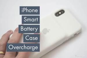 スマートバッテリーケース 過充電 劣化 記事 アイキャッチ