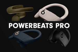 Powerbeats Pro 記事 アイキャッチ