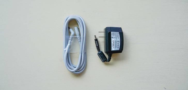 BenQ-WiT-MindDuo-Power-cord