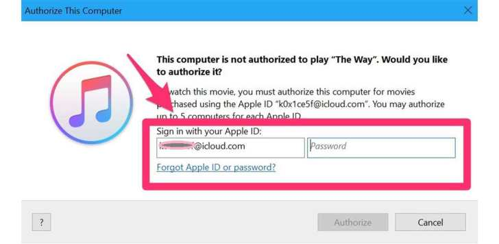 Apple-ID-and-password