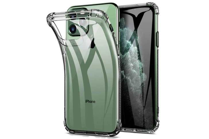 [MSOVA]-iPhone11-Pro-Clear-Case