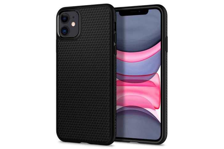 [Spigen]-iPhone-11-Liquid-Air-Case