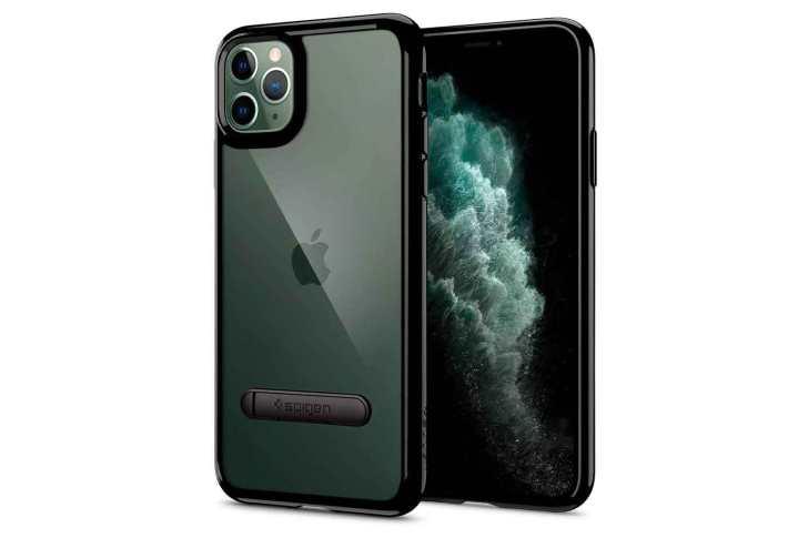 [Spigen]-iPhone-11-Pro-Max-Ultra-Hybrid-Case