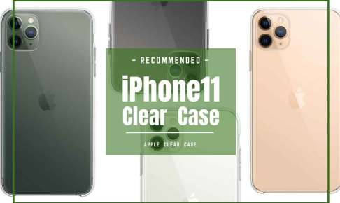 iPhone-11-Pro-Apple-Clear-Case