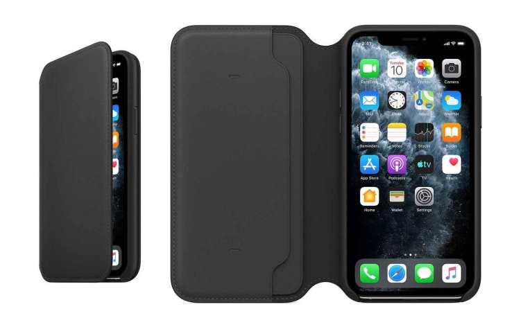 iPhone11-Pro-Folio-case