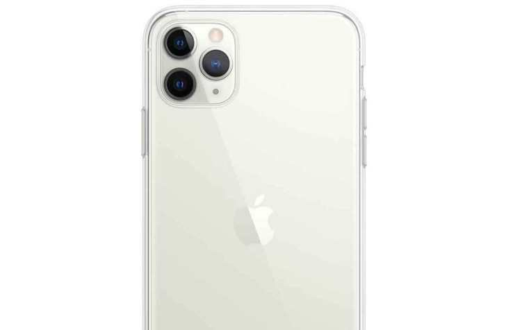 iPhone11-Pro--Pro-Max-Apple-Clear-Case-logo
