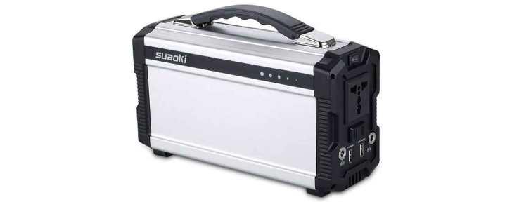 suaoki-portable-power-supply-S601-222Wh