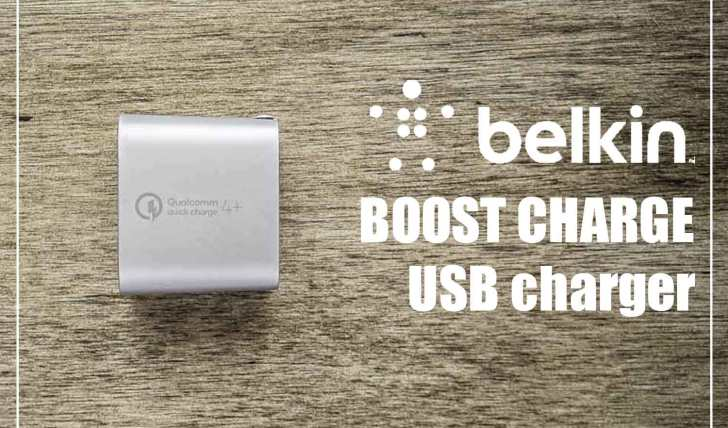 iPhoneのPD急速充電器アダプタ【BOOST↑CHARGE】レビュー!