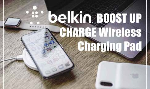 BOOST-UP-CHARGE-Wireless-Charging-Pad