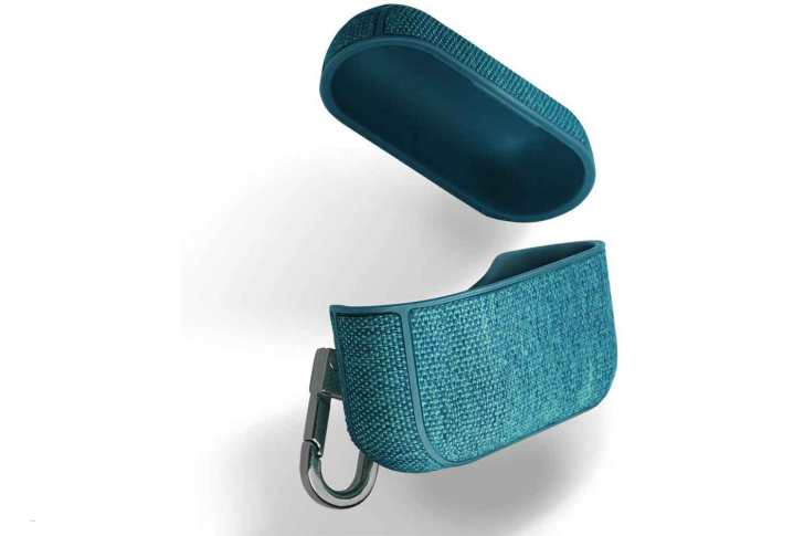 [SLEO]-Denim-like-case-with-AirPods-Pro-carabiner