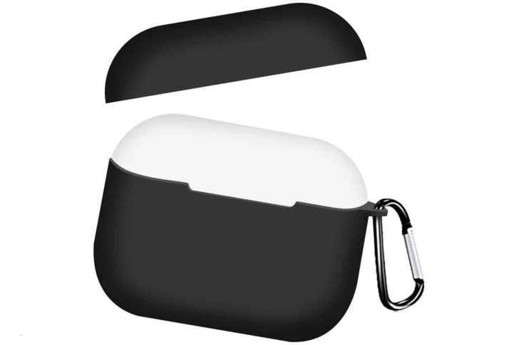[TopACE]-AirPods-Pro-Silicon-Soft-Slim-Case