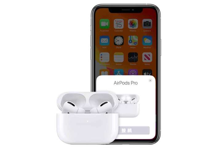 Initial-setting-AirPods-pro