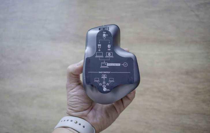 MX-MASTER3-USB-Type-C