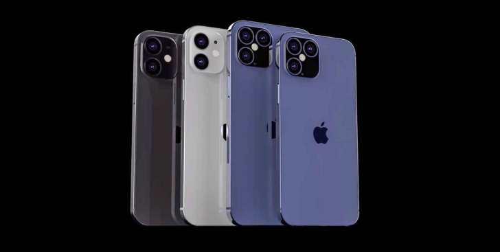 iphone12-4-model
