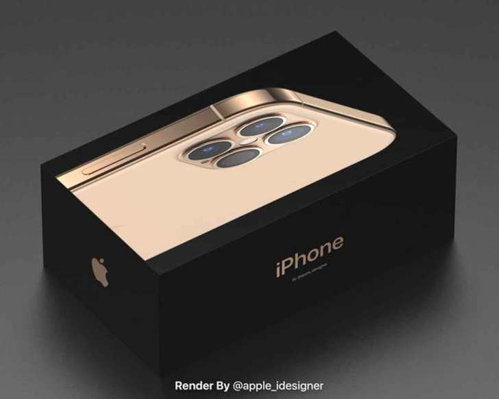 iphone12-Package