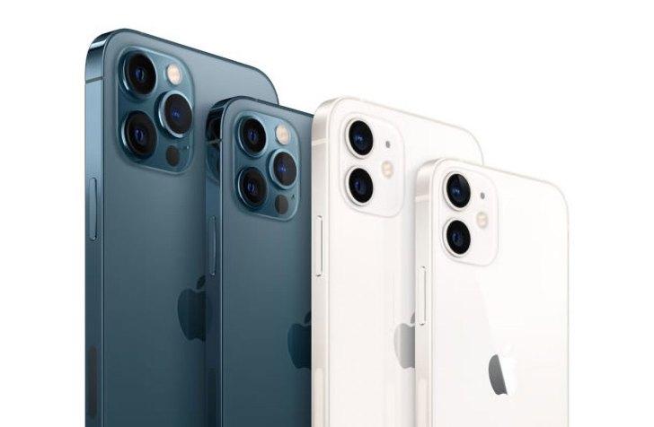 iPhone12series
