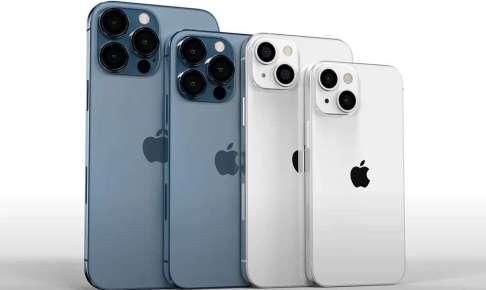 iPhone13-series