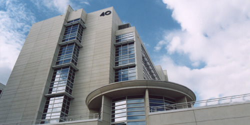 Building 40 Vaccine Research Center