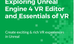 Unreal Engine 4 VR Course
